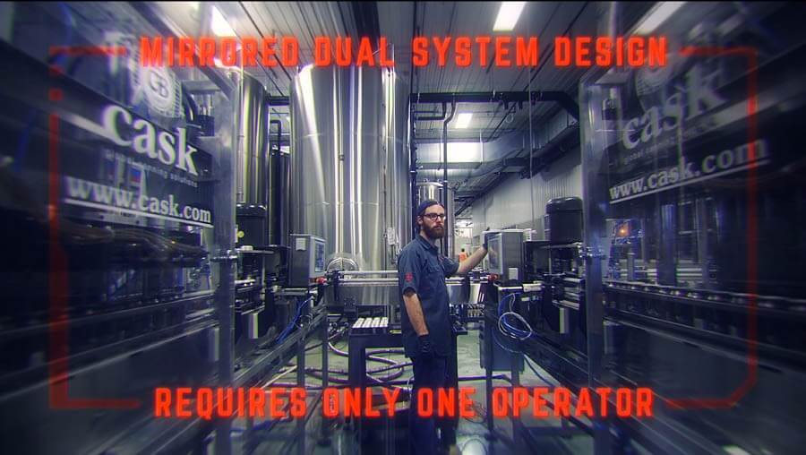 11 – dual system