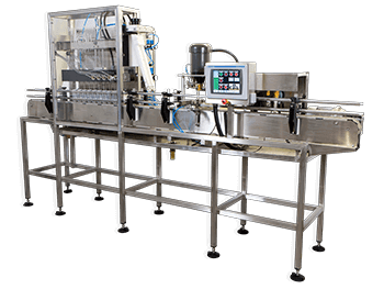 Cask Global Canning Solutions Automated Canning System (ACS)