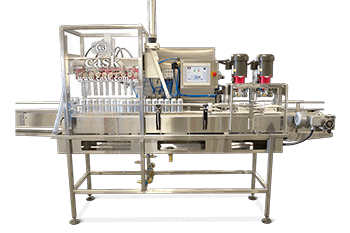 Cask Global Canning Solutions Automated Canning System X2 (ACS X2)