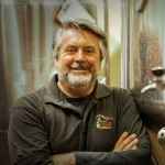 John Winter, President and Co-Founder of Lone Tree Brewing