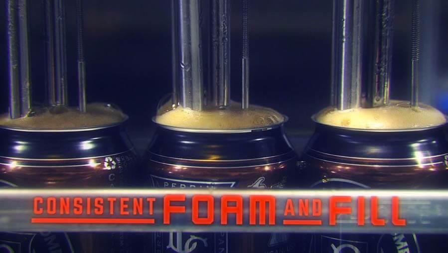 07 – consistent foam