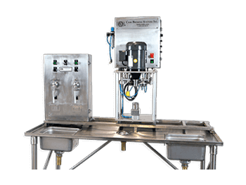 Cask Global Canning Solutions Manual Canning System (MCS)