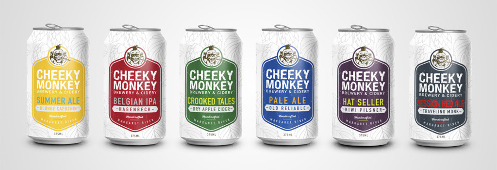 Canned Monkey Business Cask Global Canning Solutions