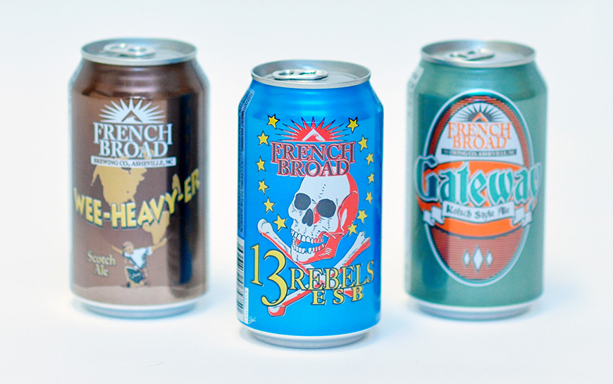 french-broad-cans
