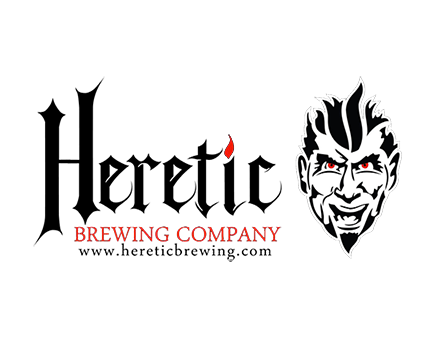 Heretic Brewing Company Logo